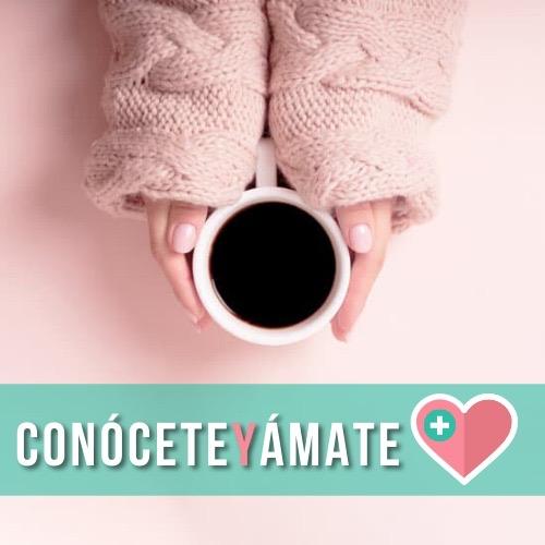 Foto Conocete y Amate Mas